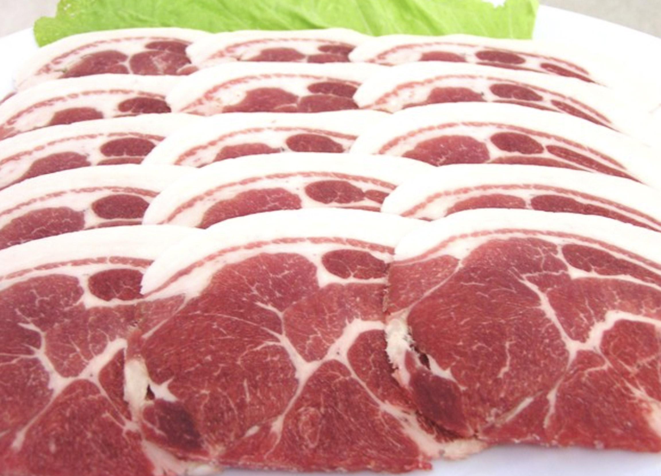 イノシシ肉好きには たまらない一品をお届け